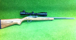 Ruger 1022T Rifle for sale image